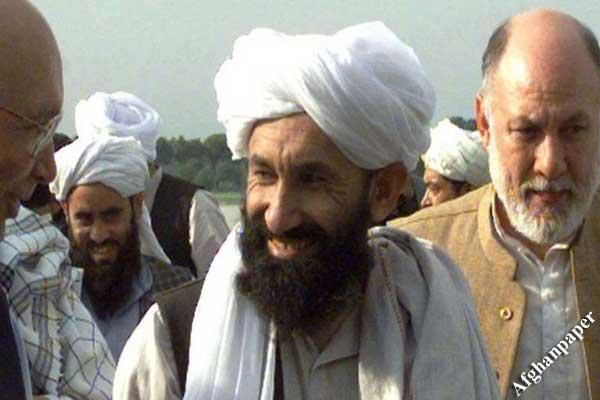 صدراعظم جدید افغانستان ملاحسن آخوند