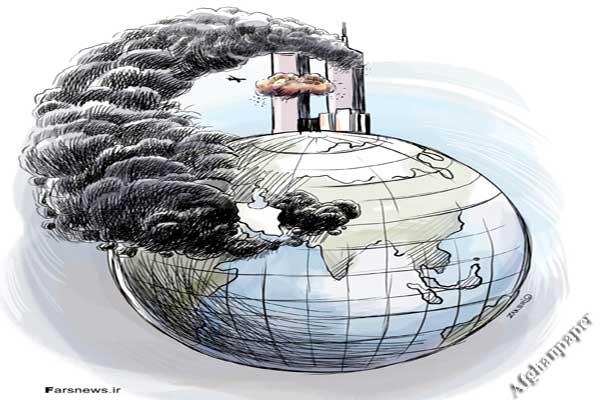 سپتامبر در کاریکاتور روز